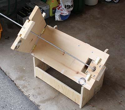 a mounts simple gary door barn seronik tracker for trackers k pin scotch barns